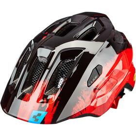 Cube Talok Helmet red
